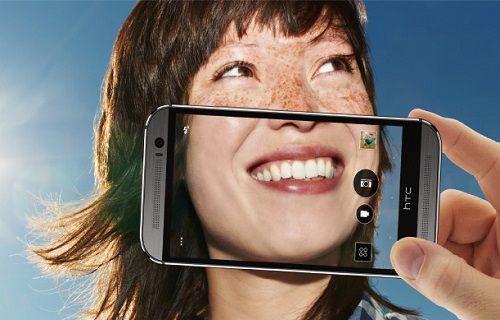 HTC One M8 Eye Çin'de ortaya çıktı