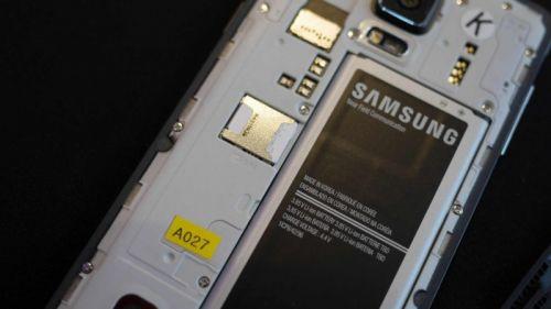 Galaxy Note 4, en iyi pil ömrüne sahip QHD ekran akıllı telefon