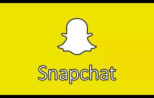 Snapchat hack'lendi! Kullanıcıların çıplak fotoğrafları internette yayınlandı!