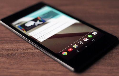 Nexus 9'un fiyatı ve çıkış tarihi!