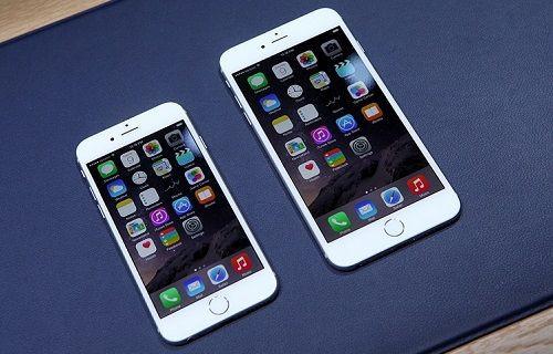 iPhone 6 ve iPhone 6 Plus sadece Çin'de 20 milyon ön sipariş aldı