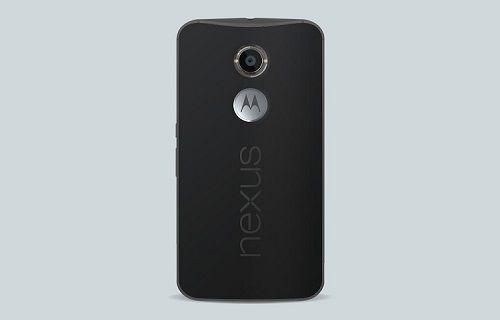 Nexus 6'nın fiyatı, özellikleri ve çıkış tarihi!