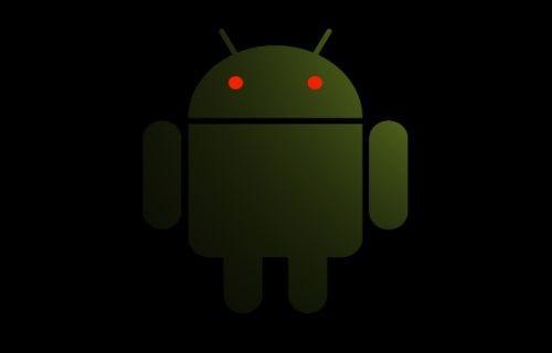 Android'de tarayıcı güvenliği problemi yaşanıyor!