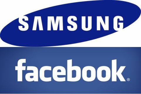 Samsung ve Facebook ortaklığında akıllı telefon mu geliyor?