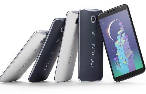 Quad HD ekran ve Snapdragon 805 işlemcili Nexus 6 artık resmi