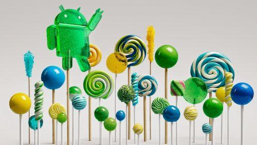Galaxy S5 üzerinde Android 5.0 Lollipop böyle görünecek! (Video)