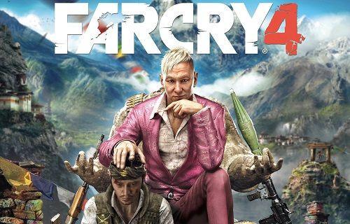 Far Cry 4 sadece 30 dakikada bitirildi!