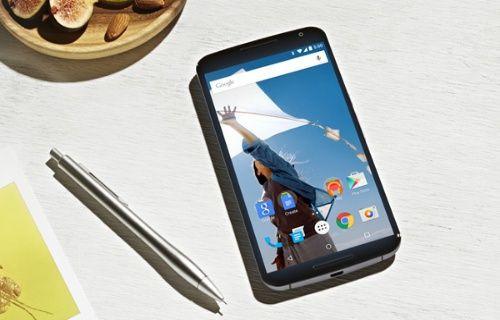 İşte Nexus 6'nin Teknik özellikleri, çıkış tarihi ve fiyatı!