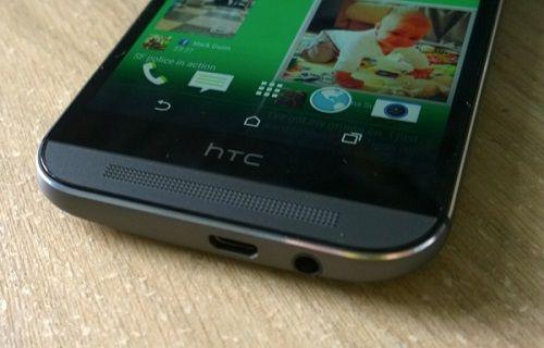 HTC'den Android 5.0 Lollipop açıklaması geldi