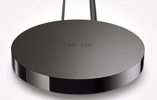 Google, Android TV platformu için Nexus Player'i duyurdu