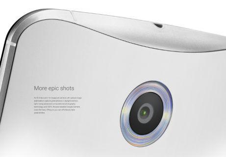 Yeni Google Nexus telefonlar ne zaman tanıtılacak?