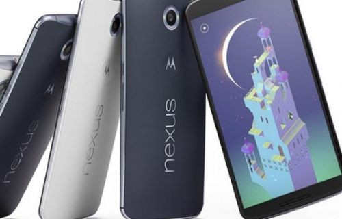 Anket: Nexus 6 bir sonraki Android'li akıllı telefonunuz olabilir mi?