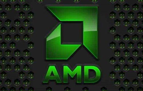 AMD, üçüncü çeyrek kazanç raporunu açıkladı