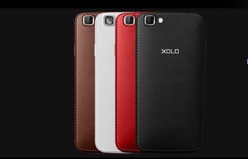 Android One serisine bir telefon daha eklendi: Xolo One
