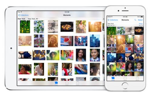 iPhone ve iPad için iOS 8.1 yayınlandı