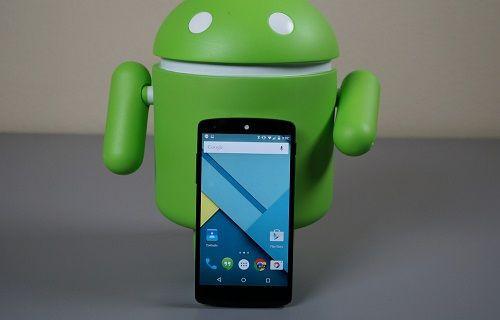 Android 5.0 Lollipop güncellemesi alacak cihazlar (şu ana kadar)