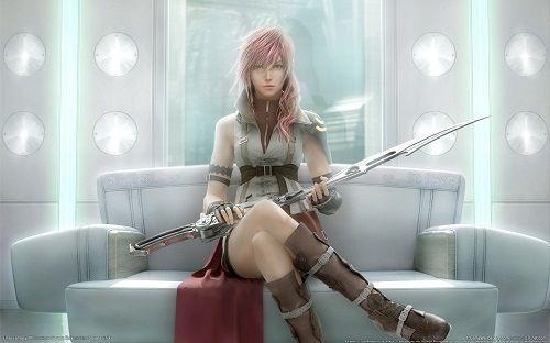 Final Fantasy XV'in teknoloji demosu videosunu herkesten önce izlemek ister misiniz?