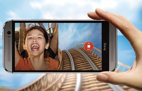 Desire Eye kamera deneyimi birçok HTC telefon için yayınlandı