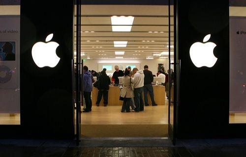 Apple'ın Türkiye'deki ikinci mağazasının açılışına saatler kaldı!