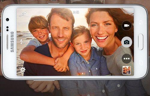 Samsung Galaxy Core Max resmiyet kazandı