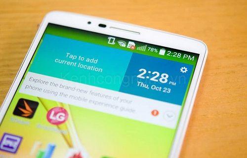 5.9-inç ekranlı LG Liger'ın yeni görüntüleri ve AnTuTu skoru yayınlandı