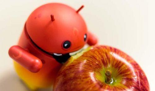 Android 5.0 Lollipop'ın iOS 8'den daha iyi 8 özelliği