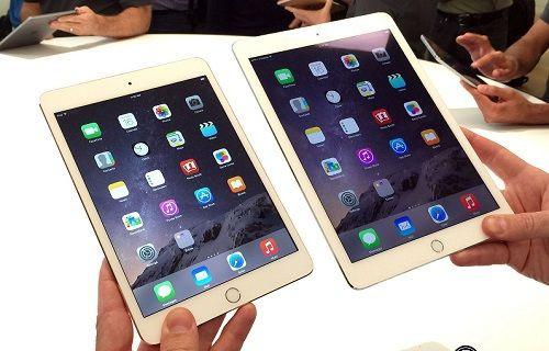 iPad Air 2 ve iPad mini 3'ün Türkiye fiyatı açıklandı