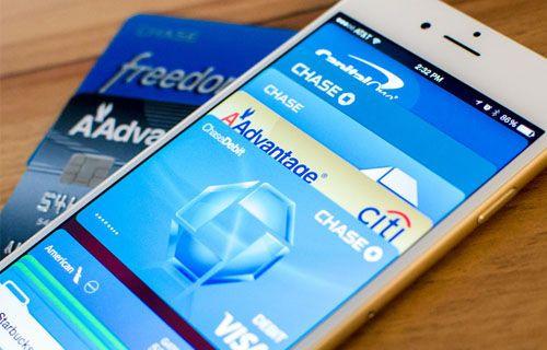 Perakendeciler Apple Pay ve Google Cüzdan'ı engelliyorlar