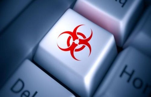 Dünyanın kabusu Ebola virüsü internete sıçradı!