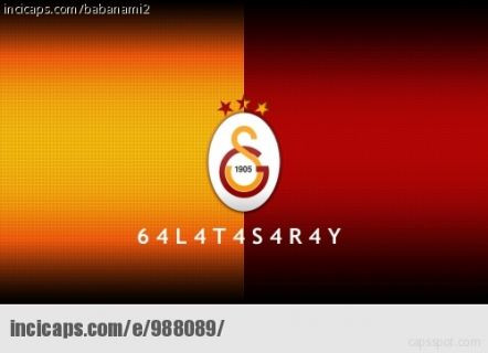 Galatasaray'ın Başakşehire 4-0 yenildiği maçın capsleri