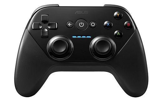 Nexus Player oyun kontrolcüsü Google Play'de