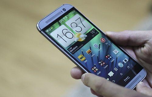 HTC Sense 7.0'a ait ilk görüntüler ortaya çıktı