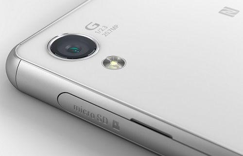 Xperia Z3 ve Z3 Compact'ın kamerasında pembe renk sorunu baş gösterdi