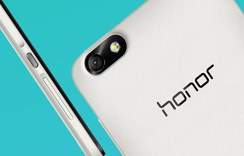 64-bit işlemcili Huawei Honor 4X tanıtıldı