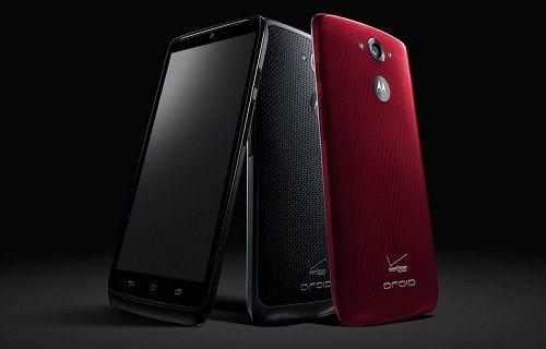 Motorola, Droid Turbo'nun global sürümünü duyurmaya hazırlanıyor