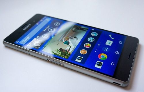 Sony, Xperia Z3 için tanıtım videoları yayınladı