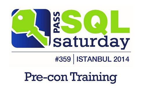 SQL Server 2014'ün Şifreleri Bu Eğitimle Çözülüyor