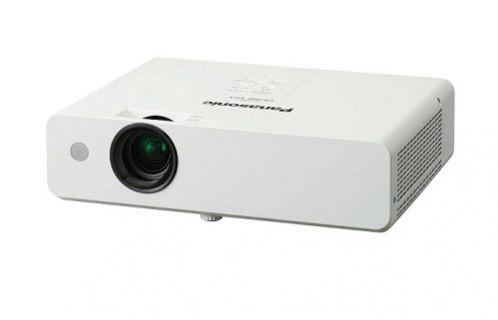 Panasonic'ten dünyada bir ilk: Taşınabilir LCD projektör