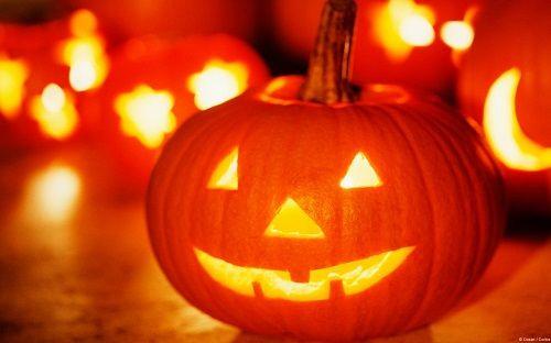 ESET'ten Cadılar Bayramı uyarısı!