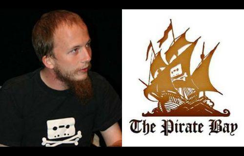 Dünyanın en büyük hack davasında Pirate Bay'ın kurucusu suçlu bulundu!