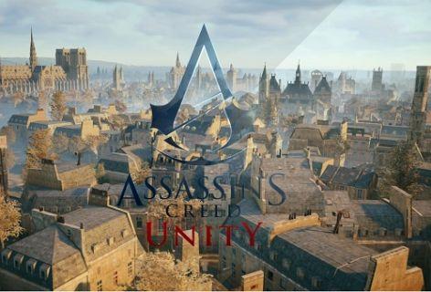 Assassin's Creed: Unity, Xbox One'da nasıl performans veriyor? [Video]