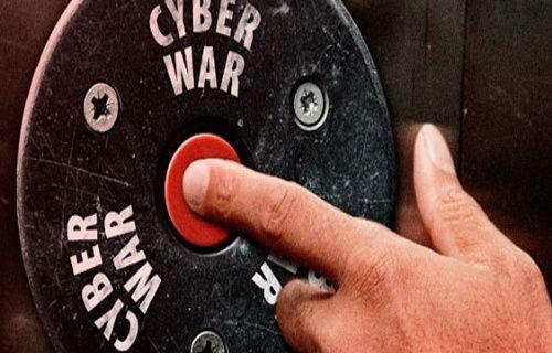 Cyber Warrior timi Mescid-i Aksa için yüzlerce İsrail sitesini hack'ledi!