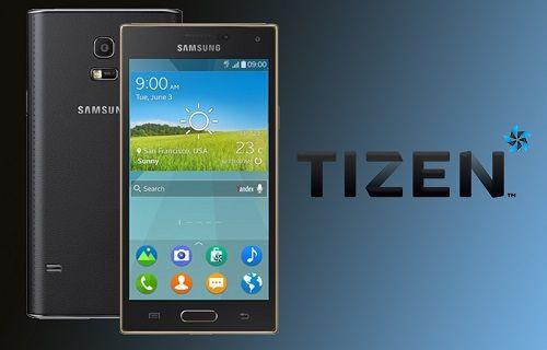 Samsung'un Tizen'li yeni telefonu onaylandı