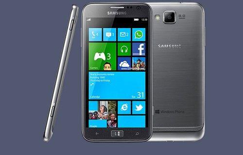 Samsung Ativ S için Windows 8.1 güncellemesi yayınladı