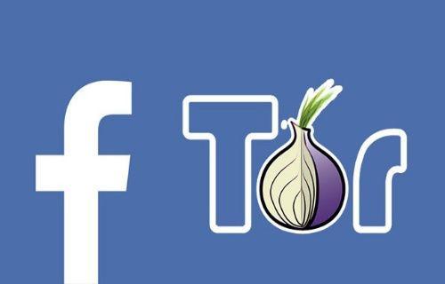 Facebook, 'Tor' bağlantısını serbest bıraktı!