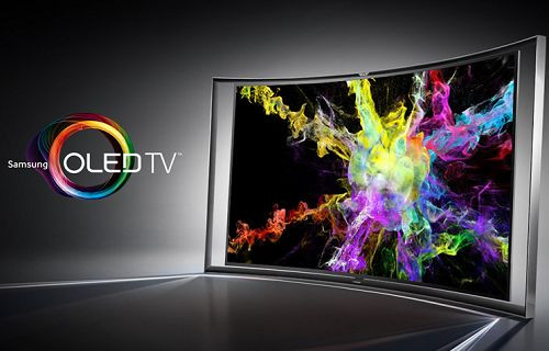 Samsung, LCD ve Ultra HD TV'lere yöneliyor