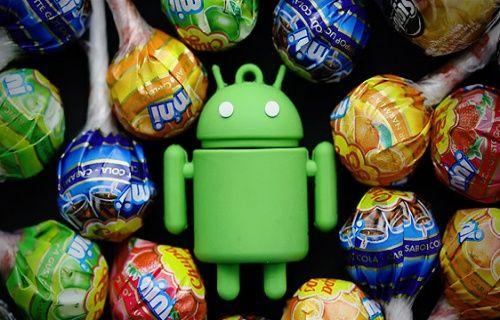 Google Android 5.0 Lollipop güncellemesini bugün kullanıma sunacak mı?