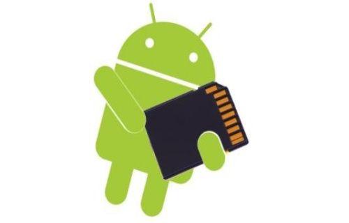 Android 5.0 Lollipop güncellemesi ile SD kartlara tam erişim desteği geliyor!