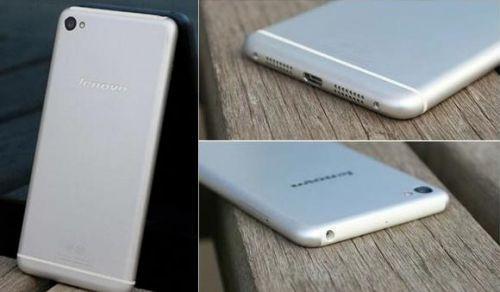 Lenovo, iPhone 6 kopyası akıllı telefonunu resmen tanıttı