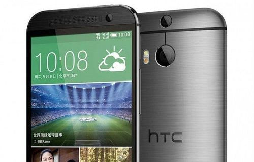 HTC'nin hava durumu uygulaması Google Play'de yerini aldı